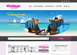 Gold Coast Weddings Directory