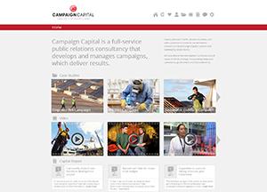 Campaign Capital
