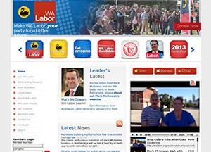 Australian Labor Party WA