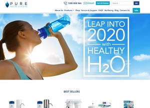 Pure Water Systems